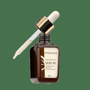 Ujędrniające serum przeciw zmarszczkom Bosphaera